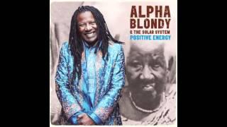 Une petite larme m'a trahi - Alpha Blondy