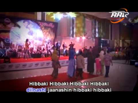 Hibbaki - The Killer (Amank Feat. Mustafa & Idrus Balasyik Cover)