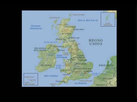 UK - Regno Unito