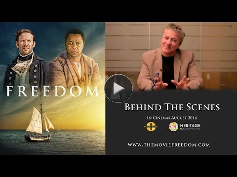 Freedom - Peter Cousens & Dean Cundey