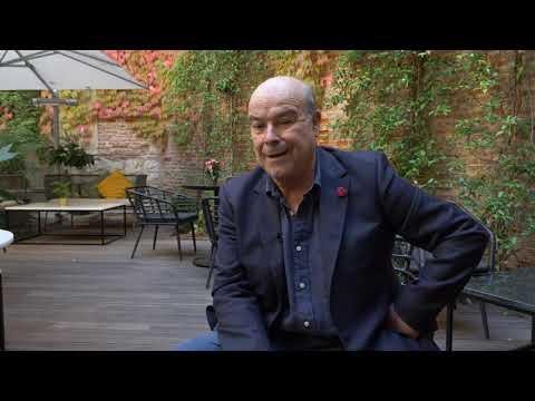 #66Seminci - Entrevista a Antonio Resines