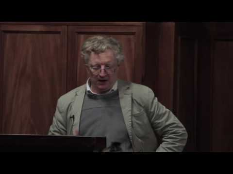 Timothy Williamson: Spaces of Possibility