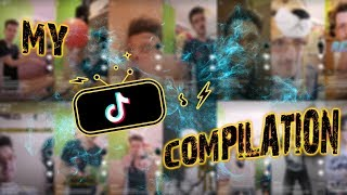 MY TIK TOK COMPILATION #2
