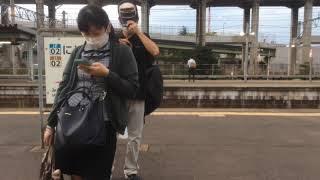 【JR九州 日田彦山線】小倉→南小倉 2021.7.6