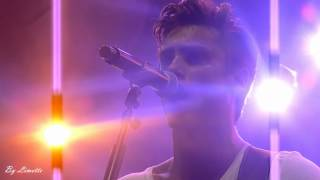 Bastian Baker - Song about a priest (Chant du Gros, 06.09.2012)