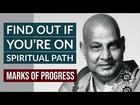are-we-advancing-in-spiritual-path?-how-to-know?-||-swami-sivananda-on-marks-of-spiritual-progress