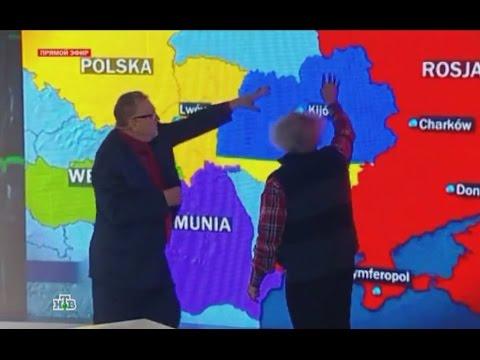 Russian politics. ''Norkin's List'' talk show with Zhirinovsky ''Minsk agreements''. (English subs)
