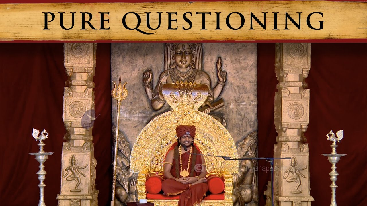 Nithyananda Sangha's Official Web Site | Health, Wealth