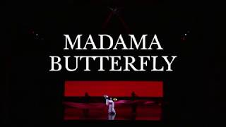 Madama Butterfly at the Metropolitan Opera