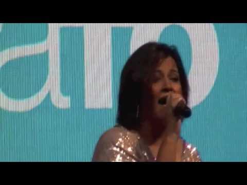Suzanne  Chiggy Wiggy Live at Luminato