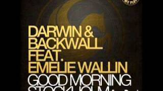 Emelie Wallin - Good Morning Stockholm ( fLex ReMix )