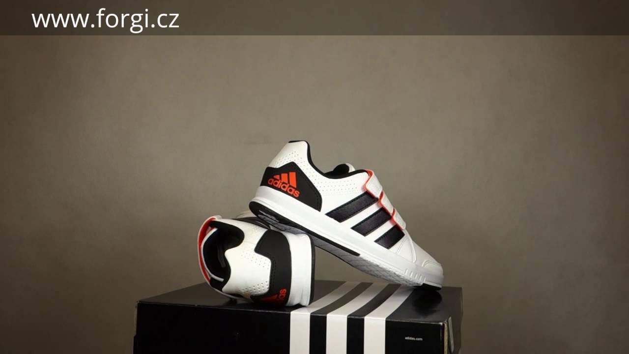 Dětské boty Dětské Adidas Performance LK LK Entrenador 7 CF K AF4639 AF4639 YouTube 90bfaa3 - colja.host