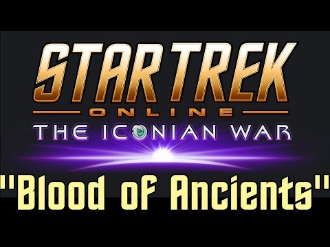 Let's Play Star Trek Online - Blood of Ancients
