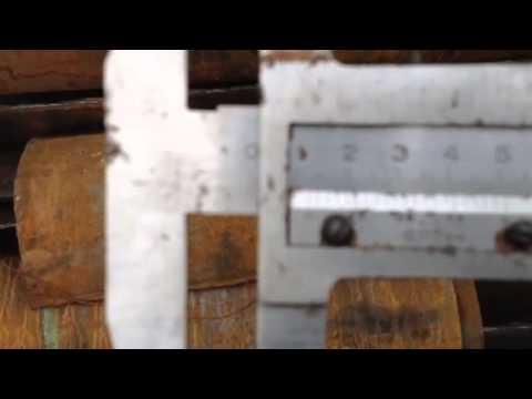 Трубы порезанные лодочками, лом ст. 09Г2С