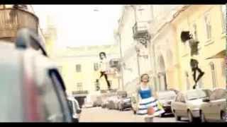 Українська реклама Ice Tea Біола з Ерікою