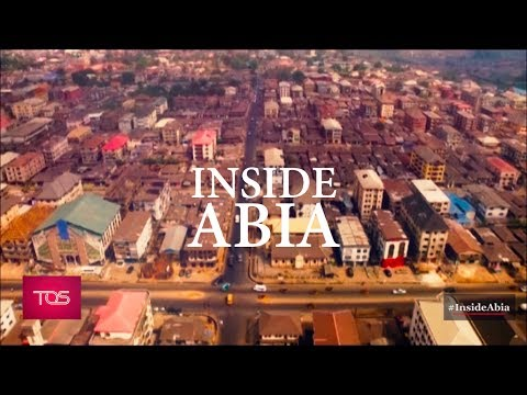 TOS TV NETWORK: Inside Abia's Education, Agriculture and Health Sectors
