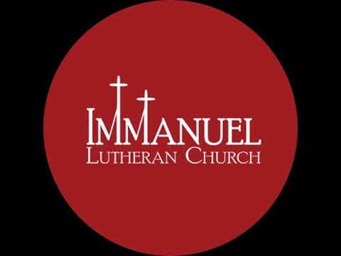 2020 Immanuel Lutheran High School Graduation