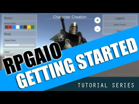 Creating an NPC with Dynamic Dialog - RPGAIO Getting Started #6