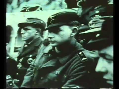Enzo Biagi: Vogliono il Führer.