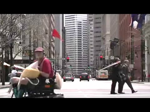 Tortoise — It's All Around You — Music Video | Producer/Director David Scott