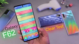 Samsung Galaxy F62 Review - Exynos 9825 TEST 🔥