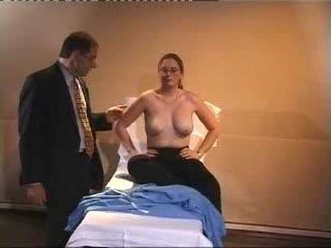 Breast 2 - Inspection from YouTube · Duration:  50 seconds