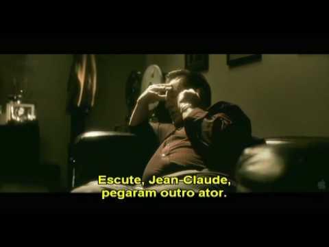 Trailer do filme JCVD - A Maior Luta de Sua Vida