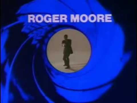 Live and Let Die Official Trailer 1973 - James Bond 007