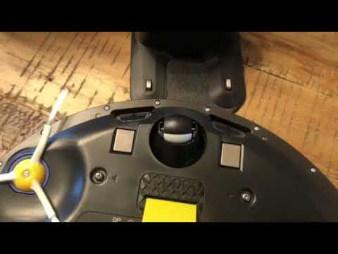 Irobot Roomba 690 Model Review Youtube