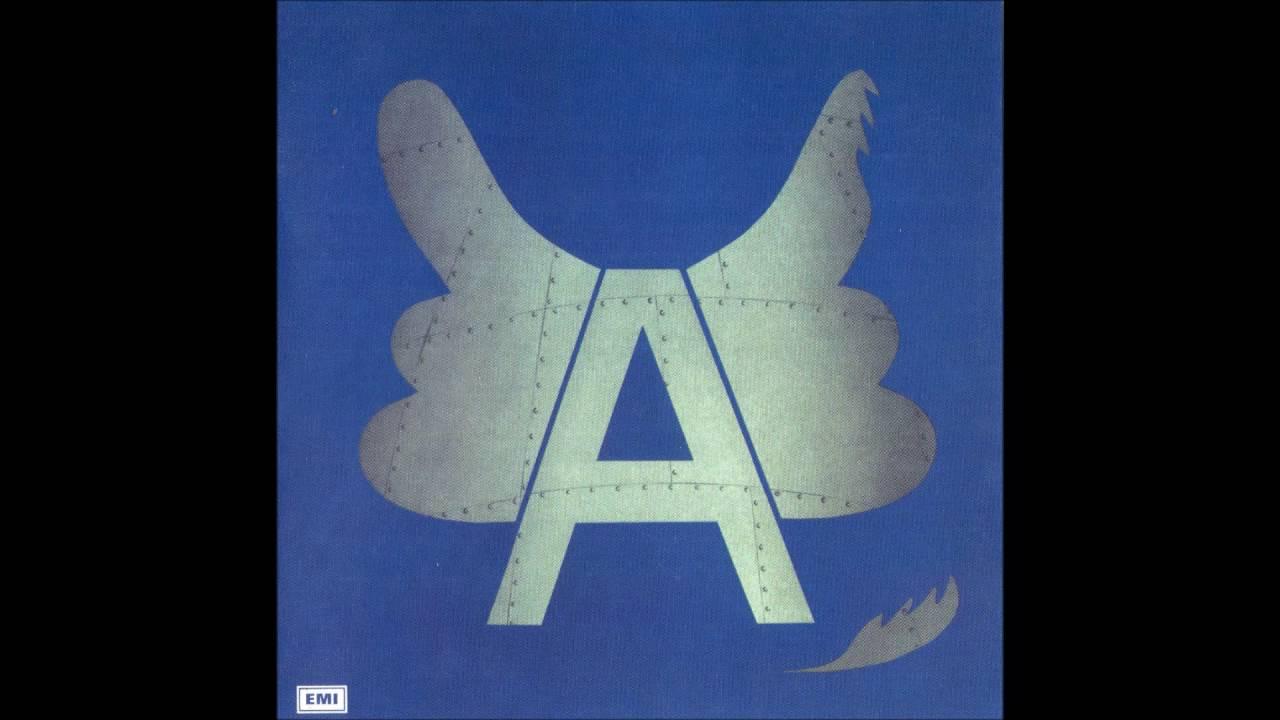 Download Alas - Alas (1976) Full Album