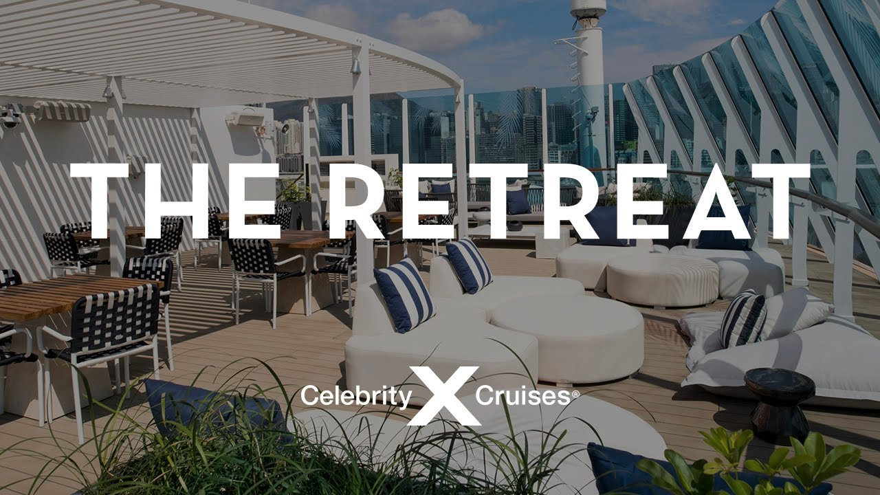 The Retreat: All Suites. All Exclusive. All Included.