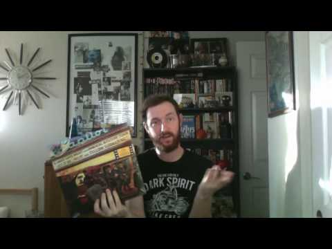 Vinyl Review - Beatle Finds #10