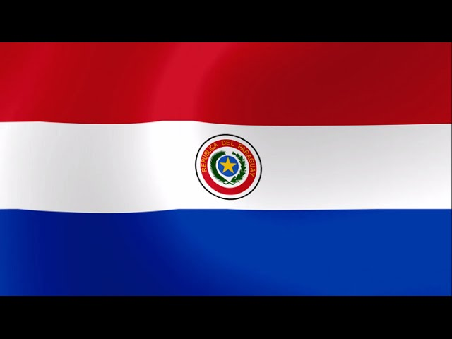 Paraguay National Anthem (Instrumental)