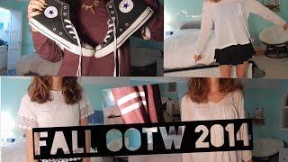 Fall OOTW: 2014 Thumbnail