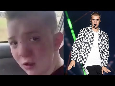 Justin Bieber, Katy Perry and More Support Bullied Boy After Mom Shares Video Mp3