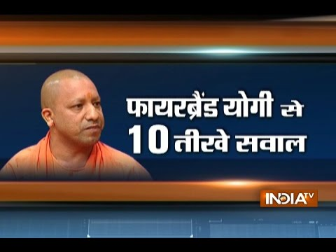 Watch: IndiaTV's Managing