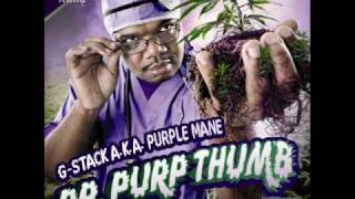 """Purple City"" - G-Stack (feat. Too Short)"