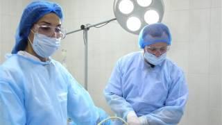 Лазерное лечение варикоза в Институте вен. Операция(, 2016-07-21T11:26:14.000Z)