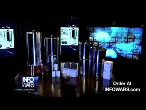 alex jones: the best water filter period! -