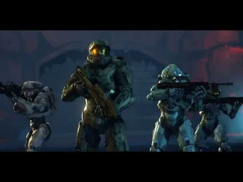 halo 5  welcome to the club amv
