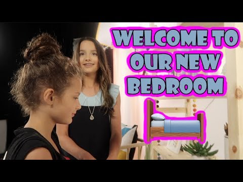 Welcome to Our New Bedroom 🛏️ (WK 339) | Bratayley