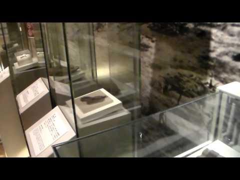Museo del holocausto en Hiroshima