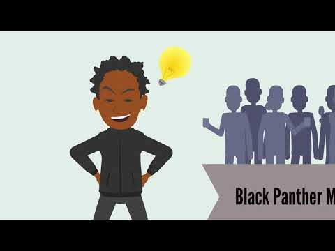 KS2 / KS3 Black British History Animation of Olive Morris from YouTube · Duration:  1 minutes 39 seconds