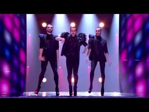 [FnM4U][Video Hay] Let's Have A Kiki Remix - Yanis Marshall, Arnaud and Mehdi