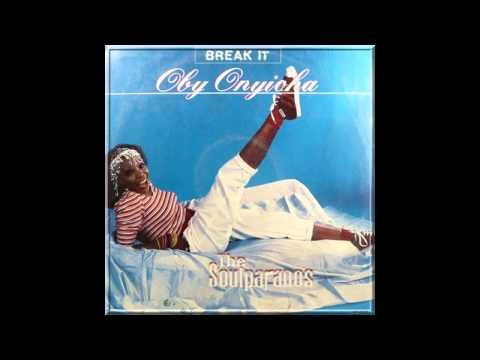 OBY ONYIOHA - Raid Dem Jah - 1984