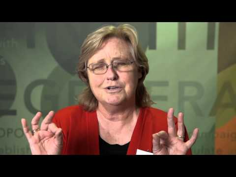 Jeanne Loring, Scripps - CIRM Stem Cell #SciencePitch 1