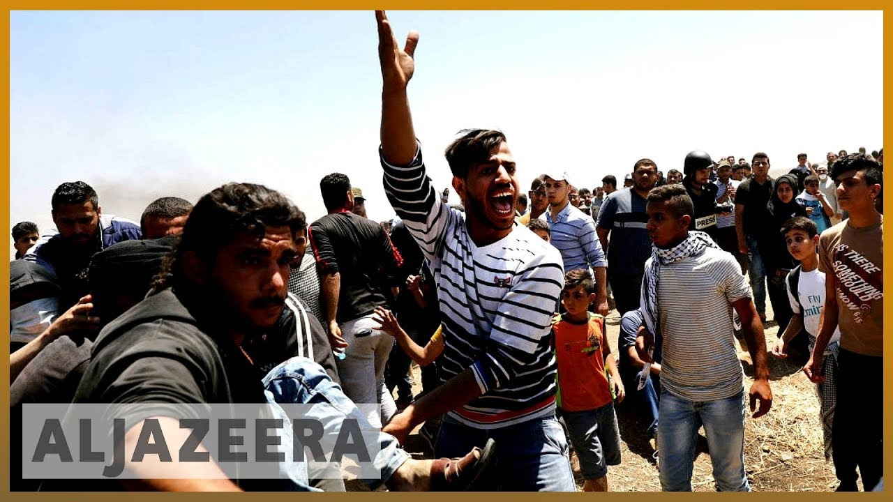Analysis: is there a price for attacking Gaza? | Al Jazeera English