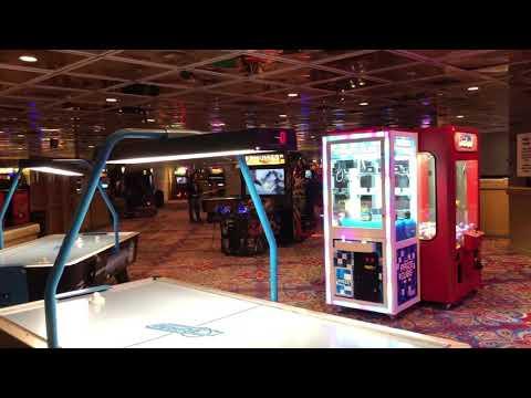 Nugget Arcade In Sparks Nevada
