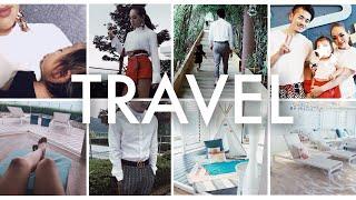 家族で静岡お盆旅行‼︎SIZUOKA | ATAMI | TRAVEL VLOG ✈︎✈︎♡