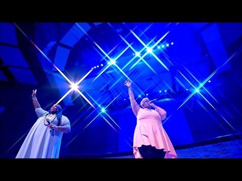 Tobbi & Tommi Perform at Concord Church Dallas